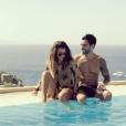 """Jessy Errero et Valentin Léonard, ex-candidats des """"Marseillais"""" (W9), annoncent leur rupture sur Instagram le 9 janvier 2019."""
