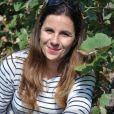 """Virginie, ancienne candidate de """"L'amour est dans le pré"""" - Facebook, 28 septembre 2014"""