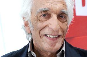 Gérard Darmon, papa gaga de 70 ans