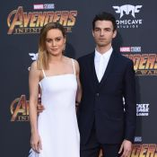 Brie Larson : Captain Marvel met un terme à ses fiançailles