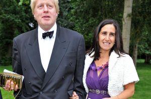 Boris Johnson bientôt divorcé et déjà fou amoureux d'une autre jeune femme