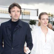 Natalia Vodianova et Naomi Campbell : L'époustouflant défilé Louis Vuitton