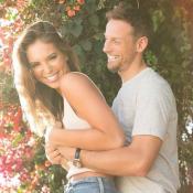 Jenson Button : Le pilote de F1 va devenir papa pour la première fois