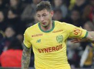 Emiliano Sala : Le footballeur porté disparu à bord d'un avion parti de Nantes