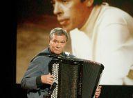 Marcel Azzola, légende de l'accordéon, est mort