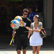 """Alors qu'ils s'étaient séparés... Brody Jenner de """"The Hills"""" revoit sa superbe playmate ! Regardez !"""