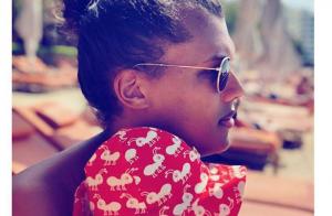 Stromae et Coralie Barbier : Premières photos de leur bébé au soleil