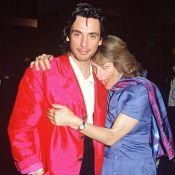 """Jean-Michel Jarre : """"Avec Charlotte Rampling, nous formons toujours une famille"""""""