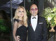 Pascal Obispo et Julie Hantson : Couple élégant pour conclure la Fashion Week
