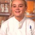 """Alexia lors du premier épisode de """"Top Chef"""" saison 10, diffusé le 6 février 2019 sur M6."""