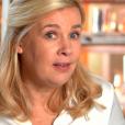 """Hélène Darroze lors du premier épisode de """"Top Chef"""" saison 10, diffusé le 6 février 2019 sur M6."""
