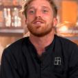 """Paul lors du premier épisode de """"Top Chef"""" saison 10, diffusé le 6 février 2019 sur M6."""