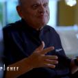 """Les candidats de """"Top Chef 10"""" rendent hommage à Joël Robuchon, décédé en août 2018, lors du premier épisode diffusé le 6 février 2019 sur M6."""
