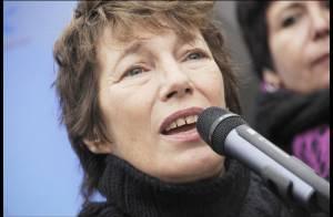 Jane Birkin, Lorie, Yvan Le Bolloc'h et Victoria Abril font passer un message fort ! Regardez !