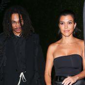 Kourtney Kardashian et Luka Sabbat : Le jeune homme répond enfin aux rumeurs