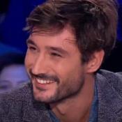 """Jérémy Frérot, moqué par Laurent Ruquier: """"C'est bon, je peux y aller ?"""""""