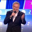 """Jérémy Frérot moqué par Laurent Ruquier dans """"ONPC"""", samedi 2 février 2019, sur France 2"""