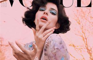 Kendall Jenner : Entièrement nue pour Vogue, elle embrase la planète Mode !