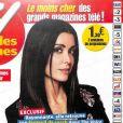 """Magazine """"TV Grandes Chaînes"""", en kiosques lundi 4 février 2019."""