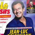 """Magazine """"Télé Loisirs"""" en kiosques le 4 février 2019."""