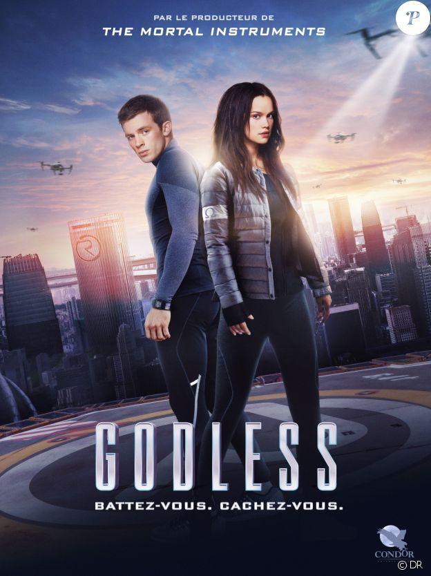 Le film Godless, disponible en DVD et blu-ray le 8 février 2019 et en VOD depuis le 31 janvier 2019