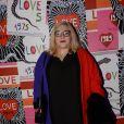 """Exclusif - Marilou Berry - Lancement du nouveau parfum """"Black Opium Intense"""" d'Yves Saint Laurent au Boum Boum à Paris, le 5 février 2019. © Rachid Bellak/Bestimage"""