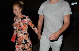 Hayden Panettiere, séparée de Wladimir Klitschko, ne voit presque plus sa fille