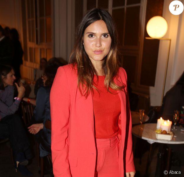 """- Soirée """"Princesse Tam Tam Pour Toutes"""" de Princesse Tam Tam à L'Antenne. Paris, France, le 7 février 2019."""