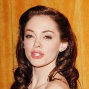 La superbe et sexy Rose McGowan dans le plus simple appareil... no comment !