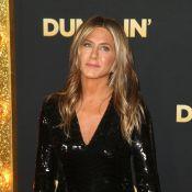 """Jennifer Aniston a 50 ans : images """"collector"""" et rares de l'icône glamour"""