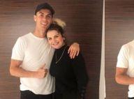 Cristiano Ronaldo : La famille s'agrandit encore avec un nouveau bébé