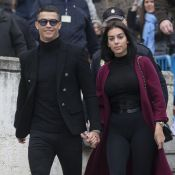 Georgina Rodriguez endeuillée, le soutien primordial de Cristiano Ronaldo