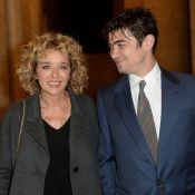 """Valeria Golino restée proche de son ex Riccardo Scarmacio : """"Un long adieu..."""""""
