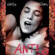 L'affiche d' Antichrist