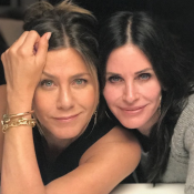 Jennifer Aniston et Courteney Cox : Frayeur en avion, atterrissage d'urgence