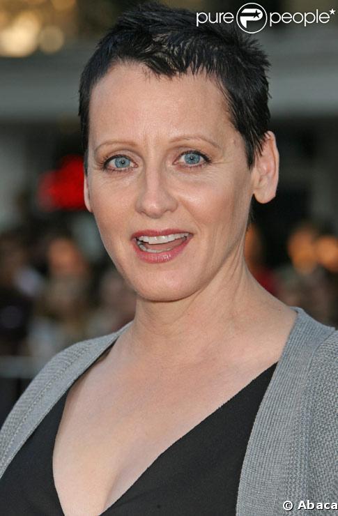 Lori Petty en juin 2008