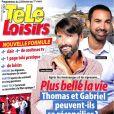 Télé Loisirs, février 2019.