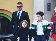 David Beckham : Sa fille est le nouveau sosie d'Anna Wintour ! Il s'en amuse