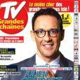 TV Grandes chaînes, février 2019.