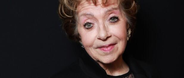 Marthe Mercadier : Mort de la comédienne à 92 ans