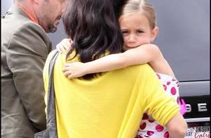 Courteney Cox et David Arquette : leur petite Coco est une vraie beauté !