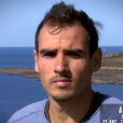 """Aurélien, candidat de """"Koh-Lanta, la guerre des chefs"""" (TF1)."""