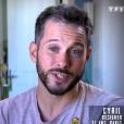 """Cyril, candidat de """"Koh-Lanta, la guerre des chefs"""" (TF1)."""