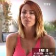 """Emilie, candidate de """"Koh-Lanta, la guerre des chefs"""" (TF1)."""