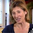 """Maud, candidate de """"Koh-Lanta, la guerre des chefs"""" (TF1)."""
