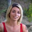 """Angélique, candidate de """"Koh-Lanta, la guerre des chefs"""" (TF1)."""