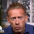 """Frédéric, candidat de """"Koh-Lanta, la guerre des chefs"""" (TF1)."""