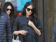 Meghan Markle à New York : Nouveau look réussi pour sa baby shower