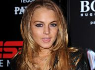 Lindsay Lohan vend sa Maserati... sur eBay ! Les temps sont durs, Lindsay ?