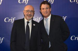 Manuel Valls retrouve son ex-femme Anne Gravoin, dix mois après la rupture